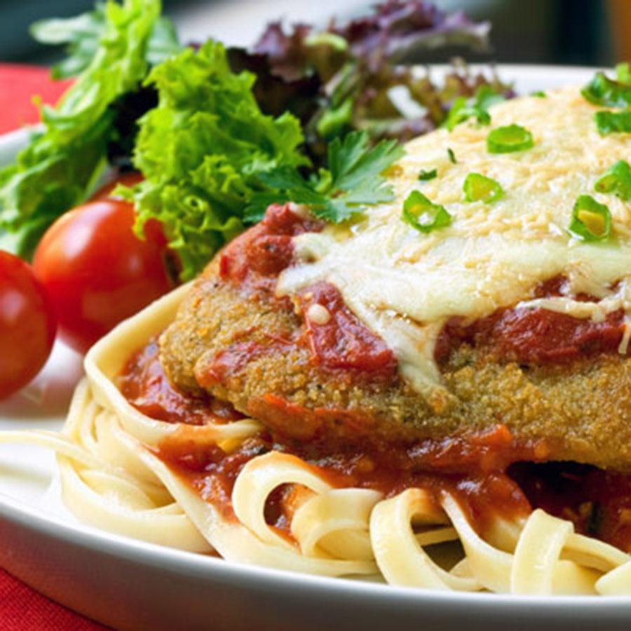 Catering - Italian Menu
